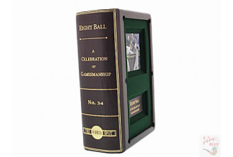 Coffret Dunhill eight ball