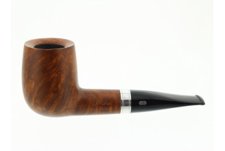 Pipe Chacom Maigret brun mat 1201