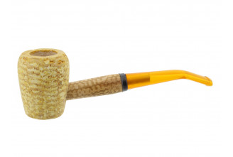 Pipe maïs Legend Rob Roy courbe