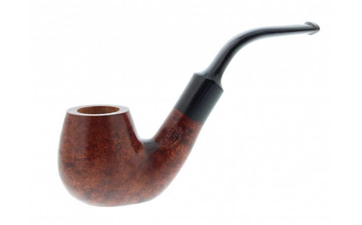 Pipe classique poseuse sifflet