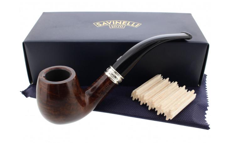 Pipe Savinelli Trevi 602
