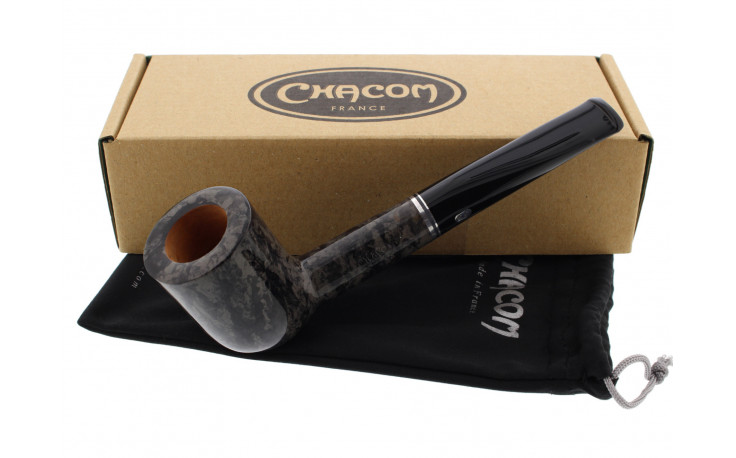 Pipe Chacom Atlas grise PA90