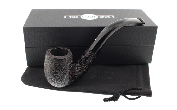 Pipe Dunhill Shell Briar 4102