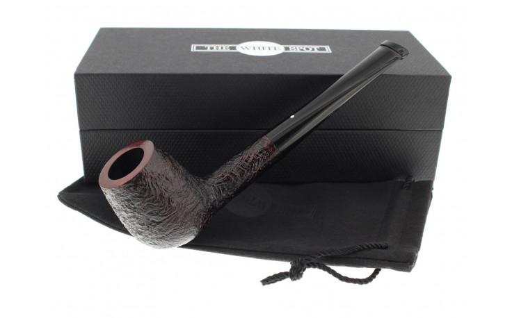Pipe Dunhill Shell Briar 4134