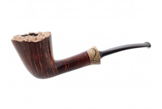Pipe Pierre Morel Dublin 97