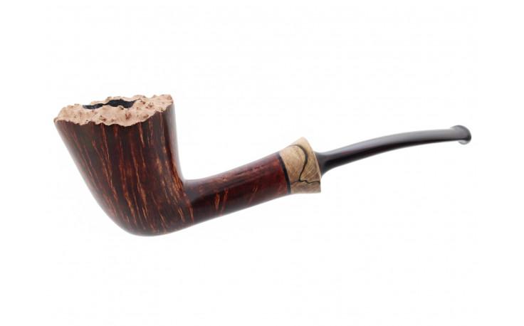 Pipe Pierre Morel Dublin 97