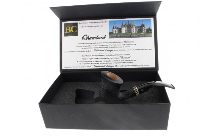 Pipe Butz-Choquin Chambord sablée