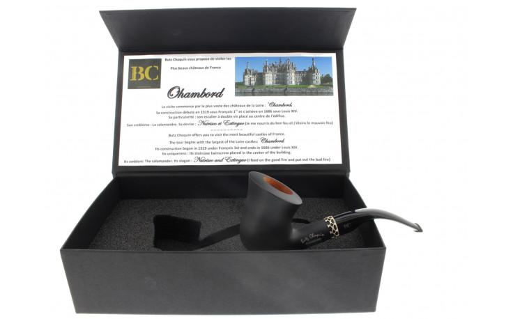 Pipe Butz-Choquin Chambord noire