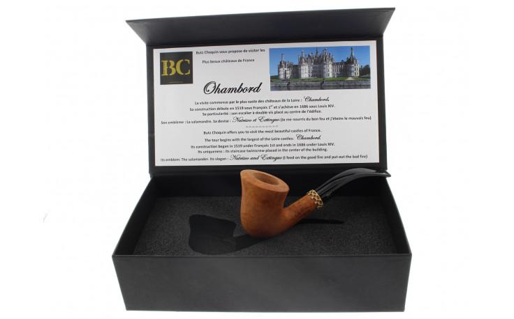 Pipe Butz-Choquin Chambord light