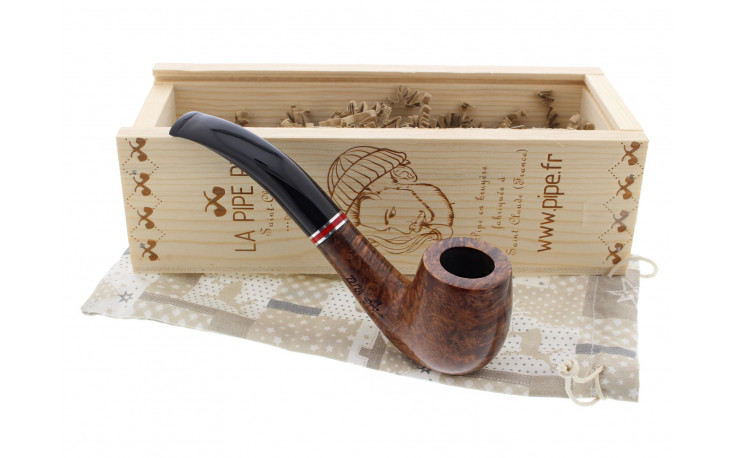 Coffret pipe de Noël