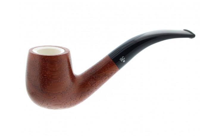 Pipe Butz-Choquin Exotic padouk 1304