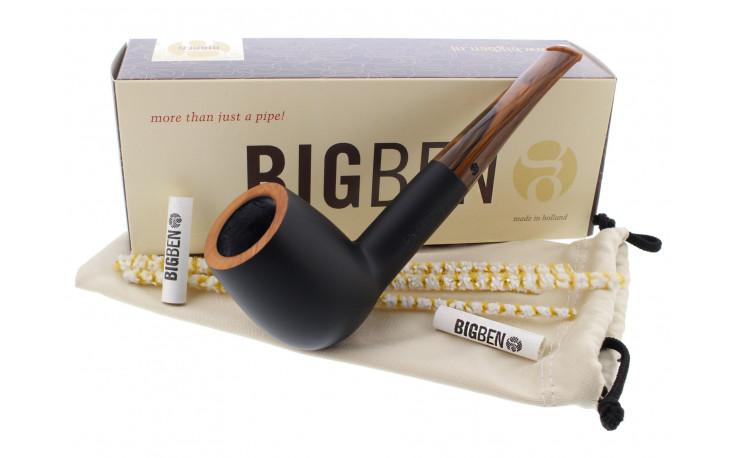 Pipe Big Ben Woody Wood 108