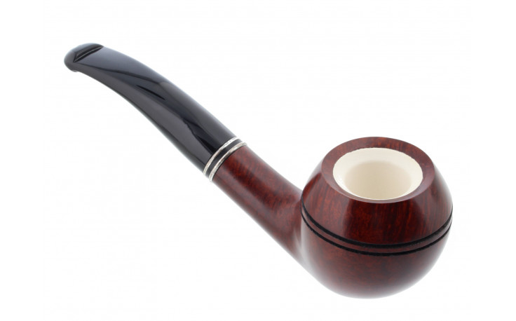 Pipe interieur écume Vauen 7008 P-Lip