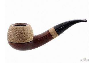 Pipe Vauen Oak 137