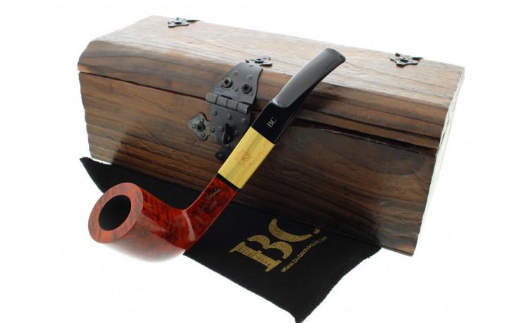 Pipe Butz Choquin Pirat rouge