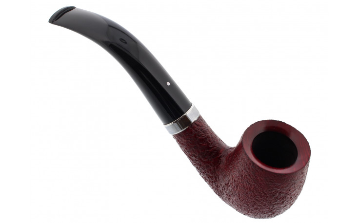 Pipe Dunhill Ruby Bark 4102