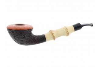 Pipe Pierre Morel Bullcap 93