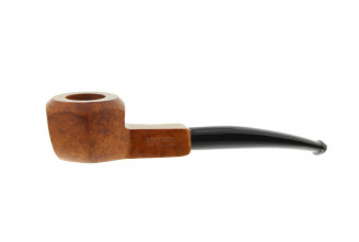 Pipe courte poseuse