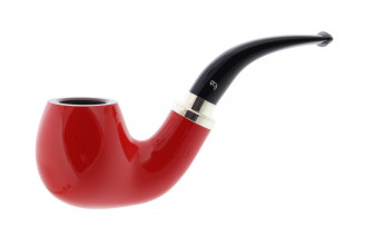 Pipe Big Ben Senator 200 (rouge)