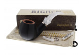 Pipe Big Ben Starlet 845 (noire)