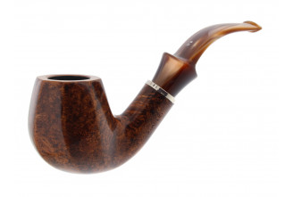 Pipe Big Ben Starlet 845 (marron)