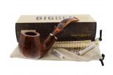 Pipe Big Ben Starlet 845 (marron)