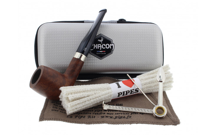 Trousse Chacom pipe droite