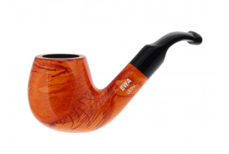 Pipe Ewa lilou orange