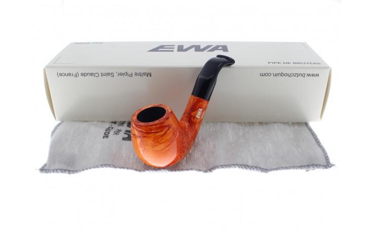 Pipe Ewa lilou orange