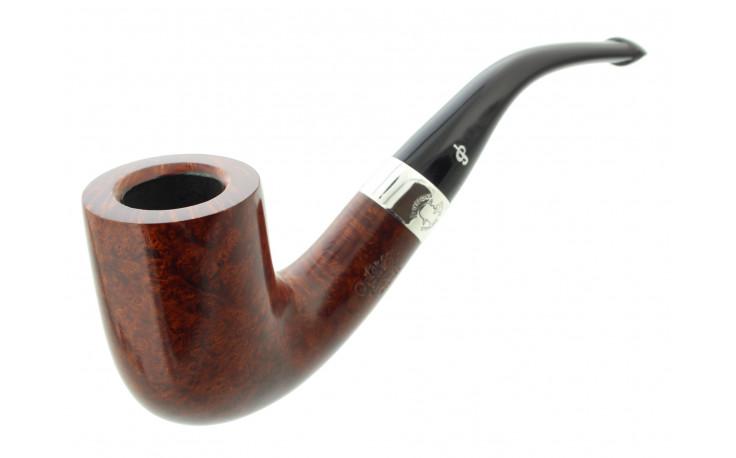 Pipe Peterson Sherlock Holmes Rathbone