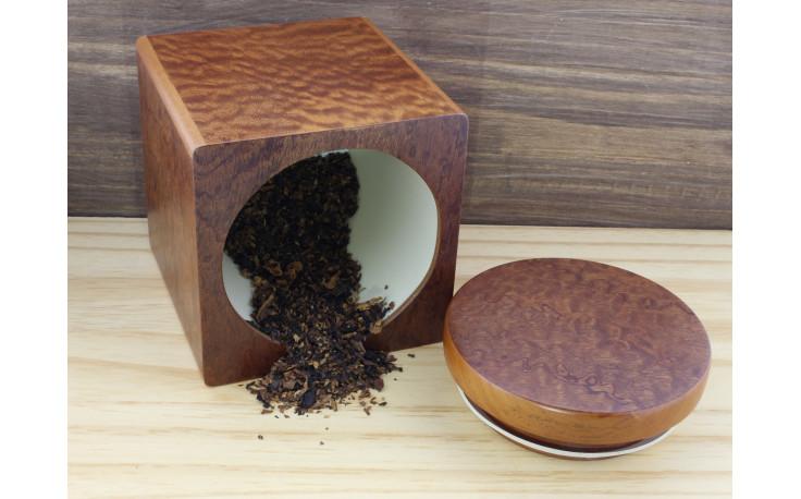 Pot à tabac D520.2