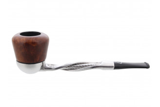 Pipe Falcon Torsade Apple droite