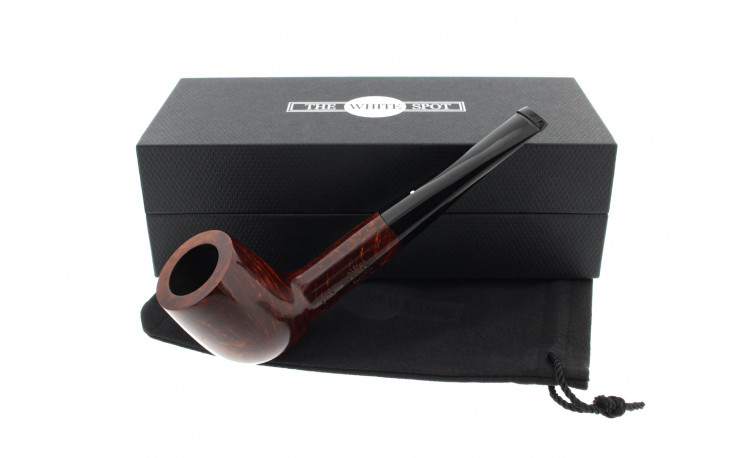 Pipe Dunhill amber root 4103