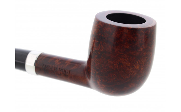 Pipe Dunhill Amber Root 2103 (bague argent)