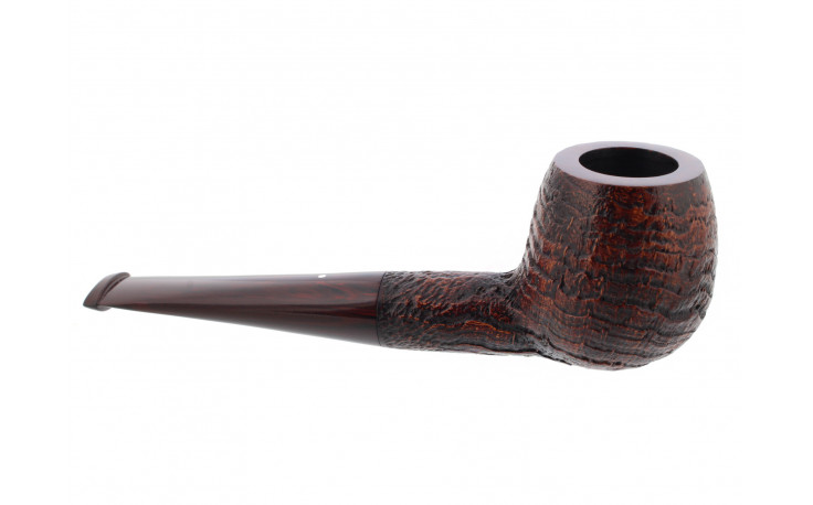 Pipe Dunhill Cumberland 5101F (filtre 9 mm)