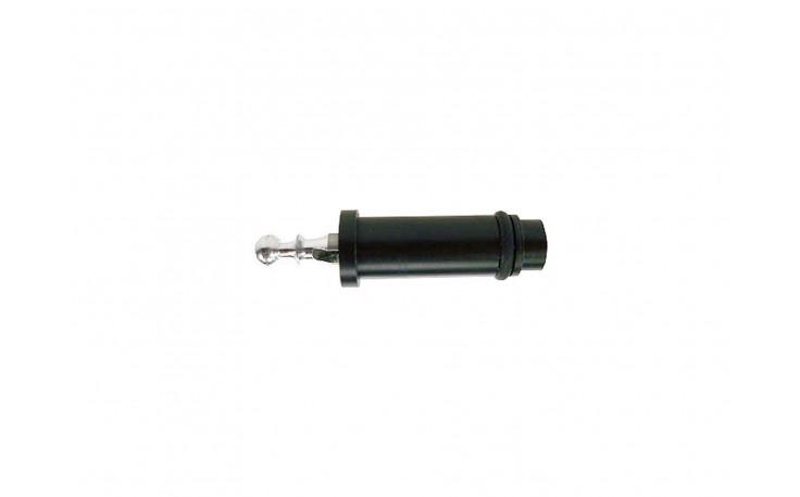 Adaptateur filtre 9 mm-filtre metal