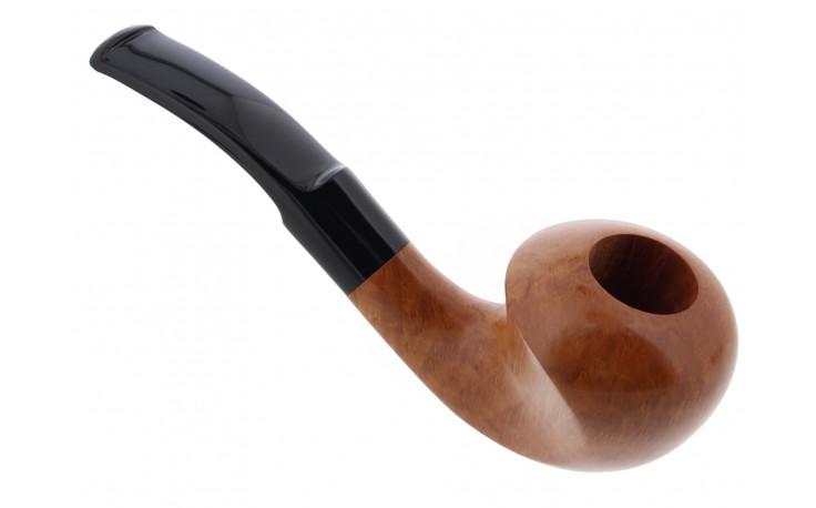 Pipe Butz-Choquin Rolando Negoita 2 naturelle