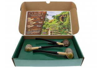Coffret cadeau Collection Cobbit