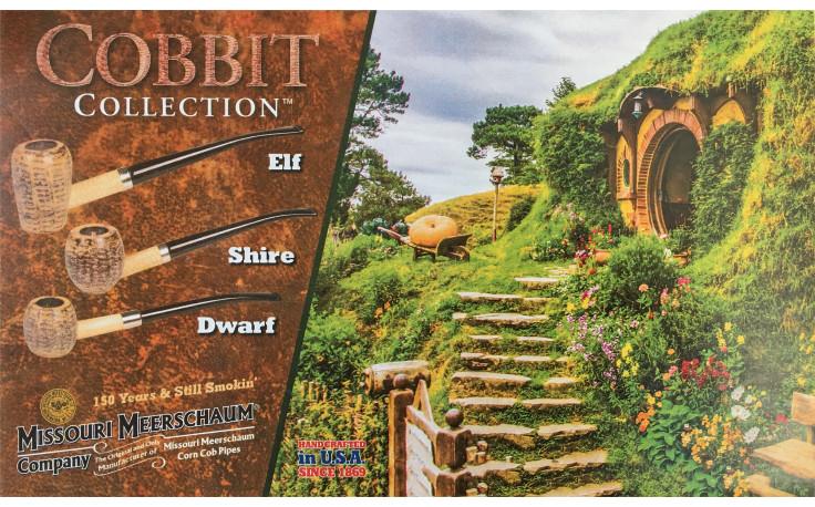 Coffret cadeau Collection Cobbit