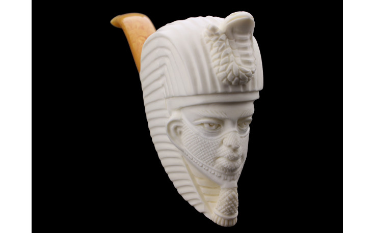 Pipe en écume de mer Pharaon 3