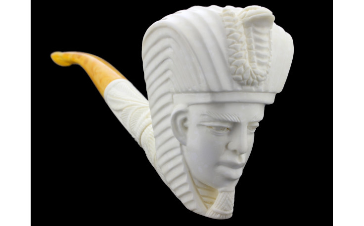 Pipe en écume de mer Pharaon 4