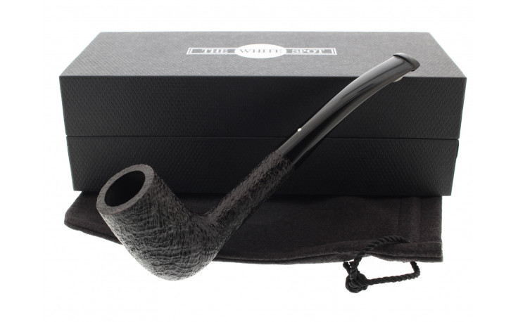 Pipe Dunhill Shell Briar 4412