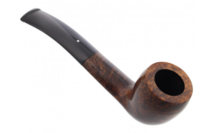 Pipe Dunhill Amber Root 4127
