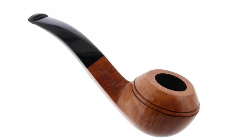 Pipe Dunhill Root Briar 4108 carrée
