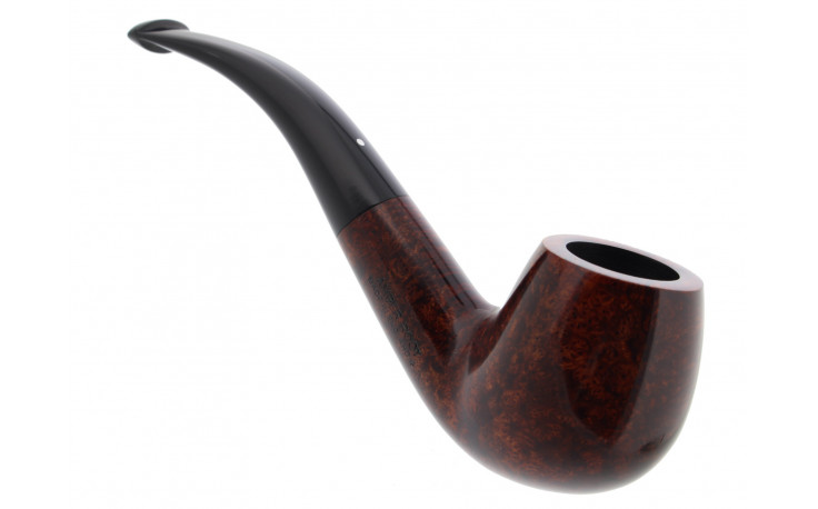 Pipe Dunhill Amber Root 4102B