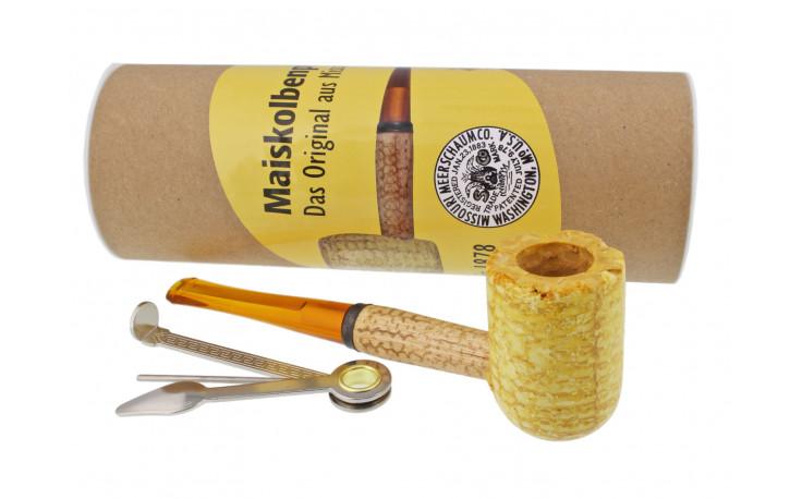 Kit débutant pipe maïs 401004