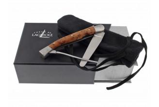 Bourre pipe Laguiole (thuya)