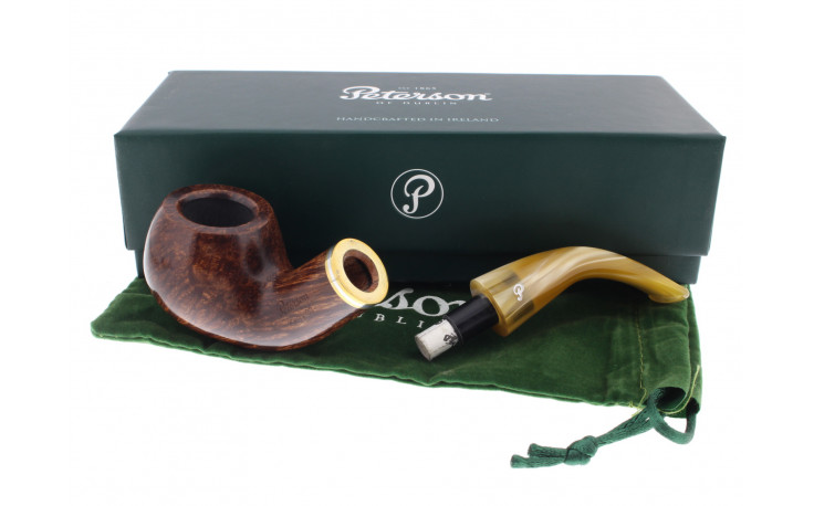 Pipe Peterson Kerry 03