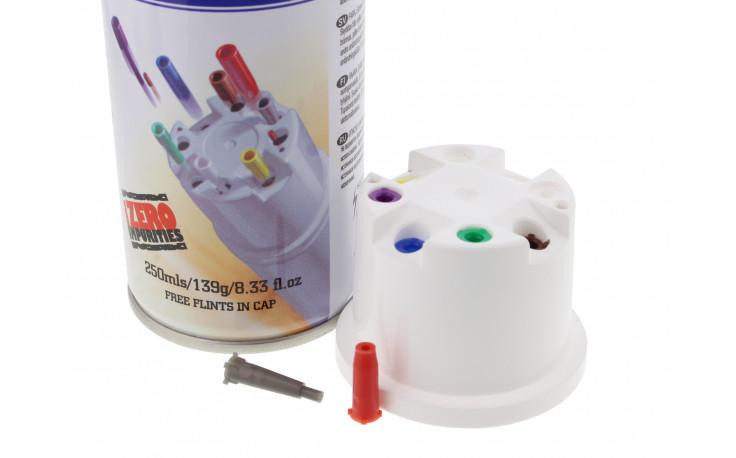 Recharge de gaz Newport 250 ml