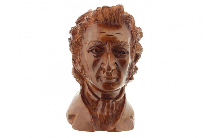 Pipe sculptée Vincenzo Bellini